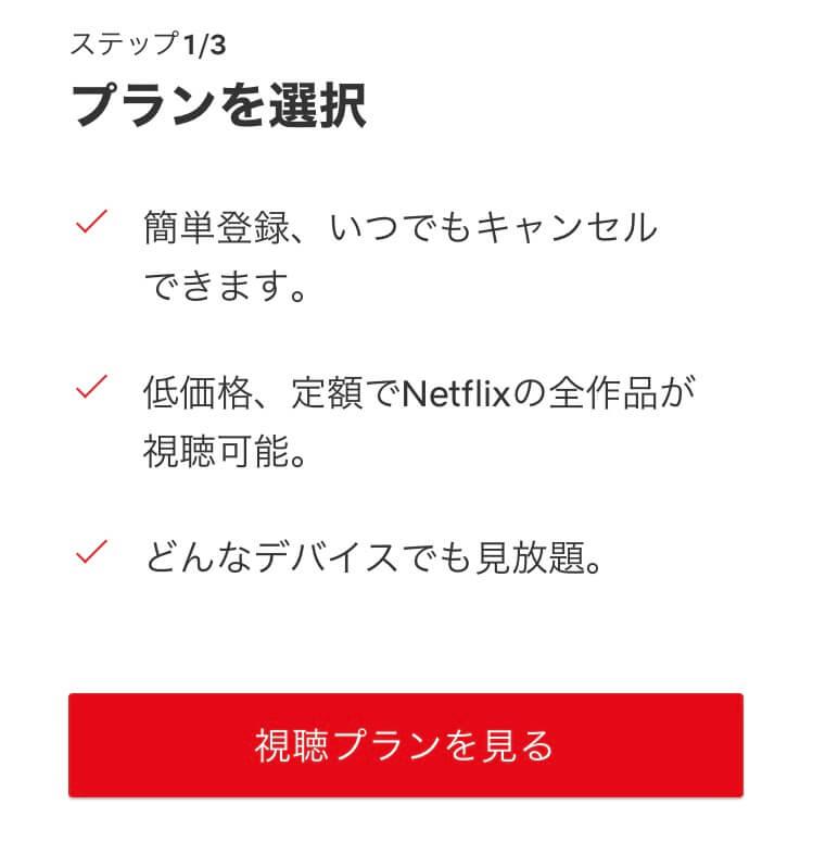 ネトフリ登録2
